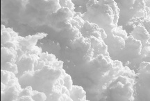 Clouds / by Tina Ehler