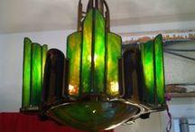 Everything Art Deco! / by Rachel Pina