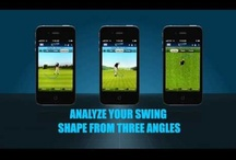 SwingTIP Golf Swing Videos / by SwingTIP Golf