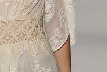 LACE/EYELET/EMBROIDERY / by Camille French