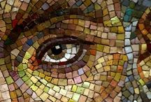 Mosaics / by Stained Glass Japan SGS-JPN