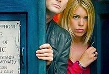 Doctor Who / by karen meer