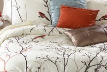 Bedding / by Modern Age Designs, LLC