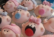 Cupcakes / by Andie H