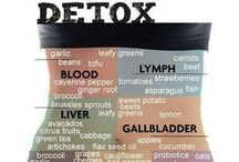 Health: InfoGraphs / by Andie H