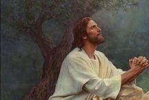 Jesús!!!! / by Patty