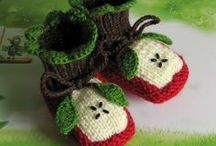 Knitting / First craft I was taught / by Mary Walshe