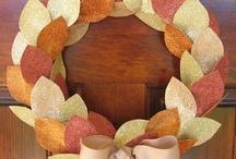 Thanksgiving / by Kimberley Davis