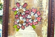 eP Design Team Creations / by eclectic Paperie