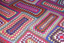 CROCHET / If I started today and never stopped I would never get everything done on this board, just think some if these are to beautiful not to pass on for others to share!!!!!  / by Judy Spain