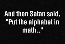Makes me laugh.... / by Jennifer Clem