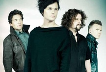 THE RASMUS <3 / by Angelica Cantarell