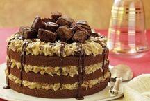 cake / by emma roski