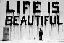 Art is Life / by Astrid Bé