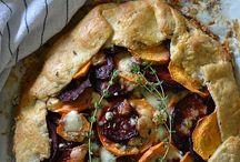 recipes food / by Fergi Johnson