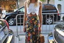 My Style / by Danielle De Guzman
