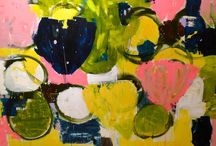 C O L O R . C R U S H / all color inspiration-  / by KERRI ROSENTHAL A R T