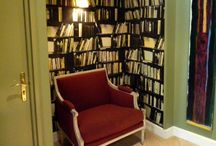 My personal library / by Cayla Plummer