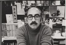 Saul Bass / by Trebleseven