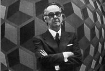Victor Vasarely / by Trebleseven