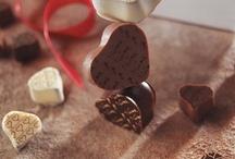 Richart Chocolates / by L'Art de Vivre