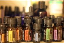 Essential Oils / by Katrina Donner