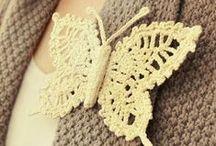 crochet / by Marna Alexander