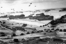 Operation Overlord, Tuesday june 6, 1944 - D-Day! / by Ingrid Goossens