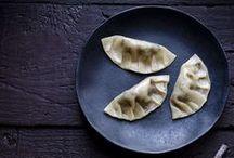Tastes & Textures / by Shweta Wahi