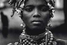 Cote d´ Ivoire / by Amálie Rafis