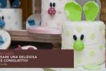 Húsvéti ötletek / by Glazur Shop