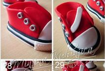 Cipők, cipellők tutorial / by Glazur Shop