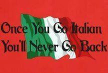 ITALIAN FIESTA / by Diane Goff-Cornett