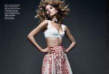 Fashion / by Edouard Murat