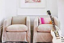 interior / by Louisa Kuper