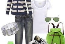 "Clothes && Accessories! / by Georgiana ""Simi"" Bird"