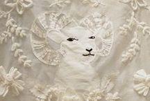 Textile art / by Maria Makovera