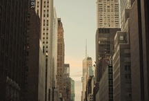 The Empire State / New York matters / by Raymond Wong
