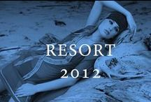 6 Shore Road Resort 2012 / by 6 Shore Road by Pooja