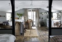 Small Space <3 / Small Space ♥ - Follow me, Suzi M, Interior Decorator from Mpls MN, on Pinterest. / by Suzi M