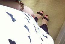 My Wardrobe  / by Celine Cho