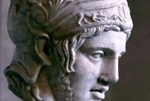 Ancient Greece / Art and history  / by Nancy Ewart