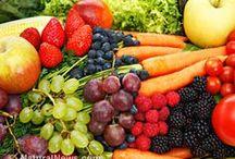 Wellness & Health / by Raina Solomon