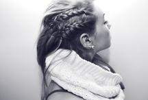hair / by Heidi Pineda