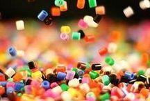 Hama beads / perler / by Maca HaMa