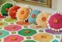 Crochet It -- Vintage Patterns / by Cheryl Shorter