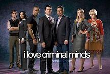 Criminal Minds / by brenda rea
