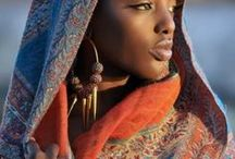African / by Jeannette Sharpe