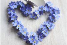 Blue / by Sarah Hudson