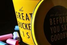Gift Ideas / by BuddyGifting.com